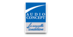 AUDIO CONCEPT LA NOUVELLE AUDITION