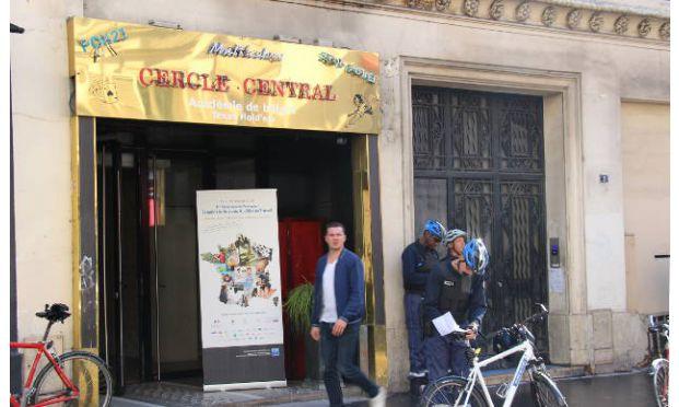 Chronique solidaire : Jérôme Guillot