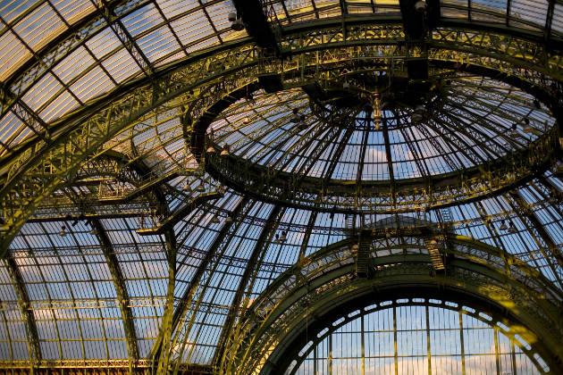 Artistes & Robots : profitez du Grand Palais en LSF !