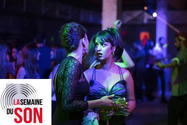 La Semaine du Son présente au Festival de Cannes !