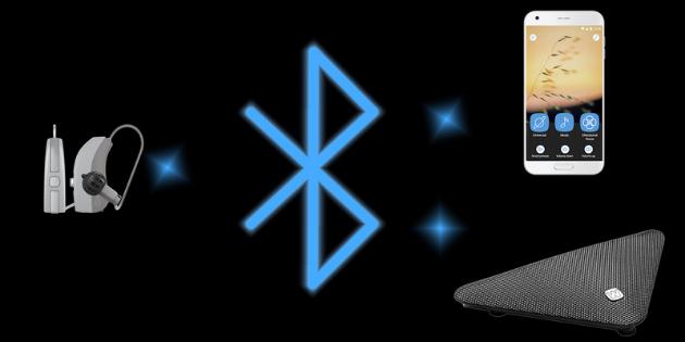 Un Bluetooth optimisé pour les aides auditives disponible d'ici début 2021