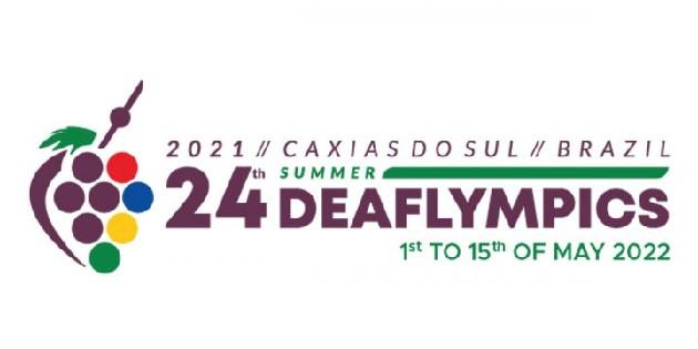 La 24e édition des Jeux Olympiques pour les sourds se confirme pour 2022