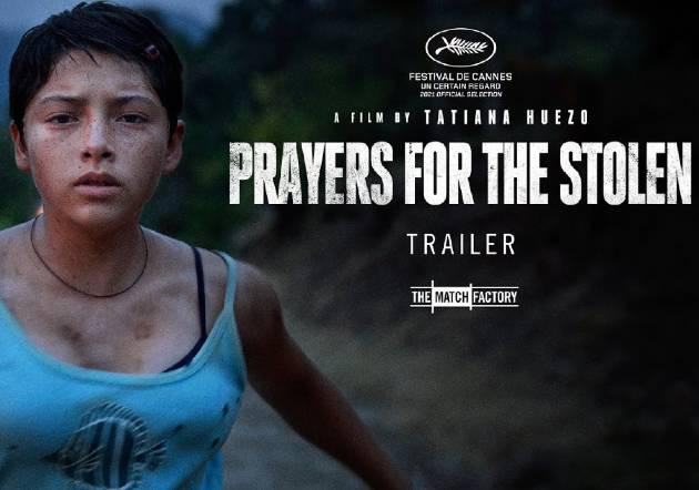 Le film « Noches de fuego » de Tatiana Huezo récompensé à Cannes pour son excellence sonore