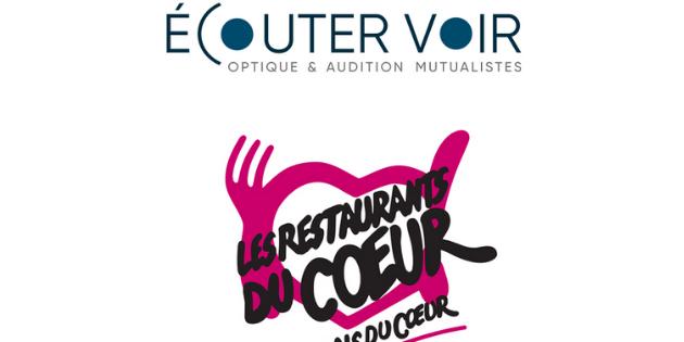 L'opération « Les Jours Solidaires » d'Écouter Voir récolte 350 000 repas pour les Restos du Cœur