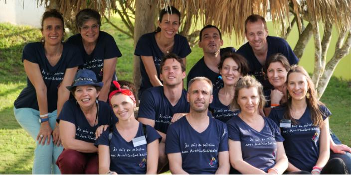 Audition Solidarité : Retour sur un nouveau projet humanitaire