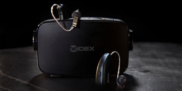 Widex dévoile sa nouvelle gamme d'aides auditives rechargeables