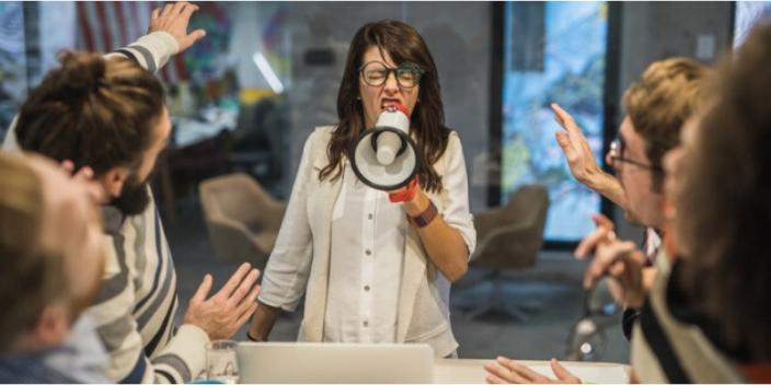 L'association JNA publie son étude 2019 sur les nuisances sonores au travail
