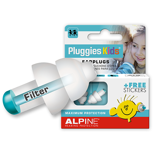 Alpine Pluggies Kids